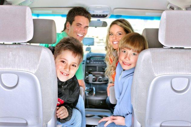 С1июля заработали программы «Первый автомобиль» и«Семейный автомобиль»