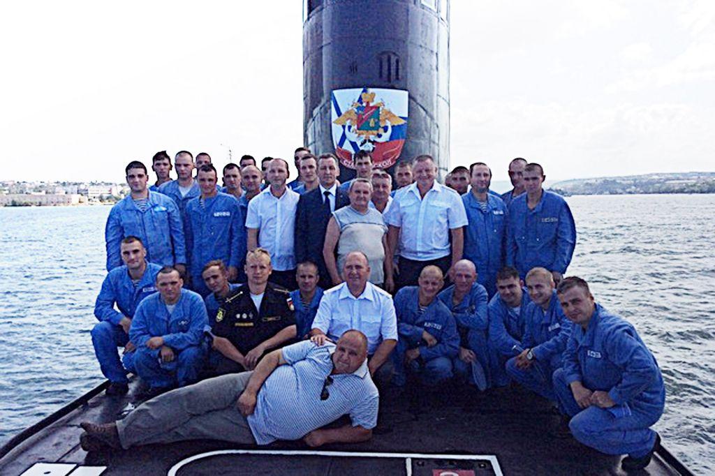 пл магнитогорск фото экипажа сибирская сосна станет