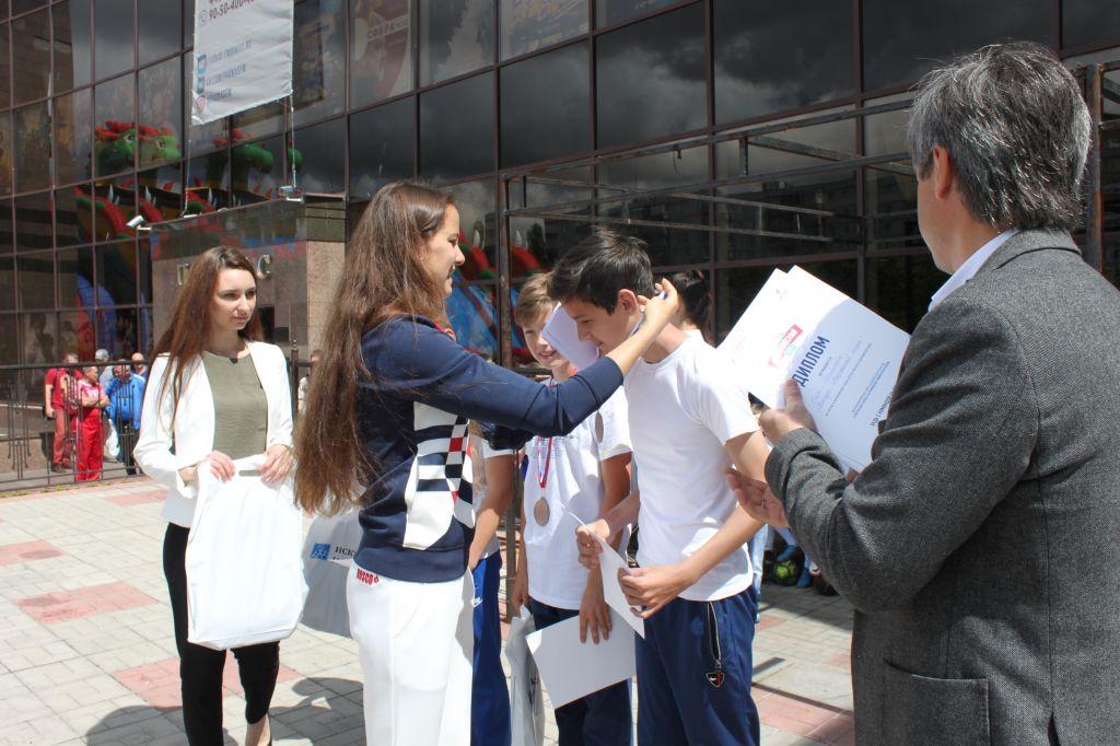ВРязанской области пройдут мероприятия Всероссийского олимпийского дня