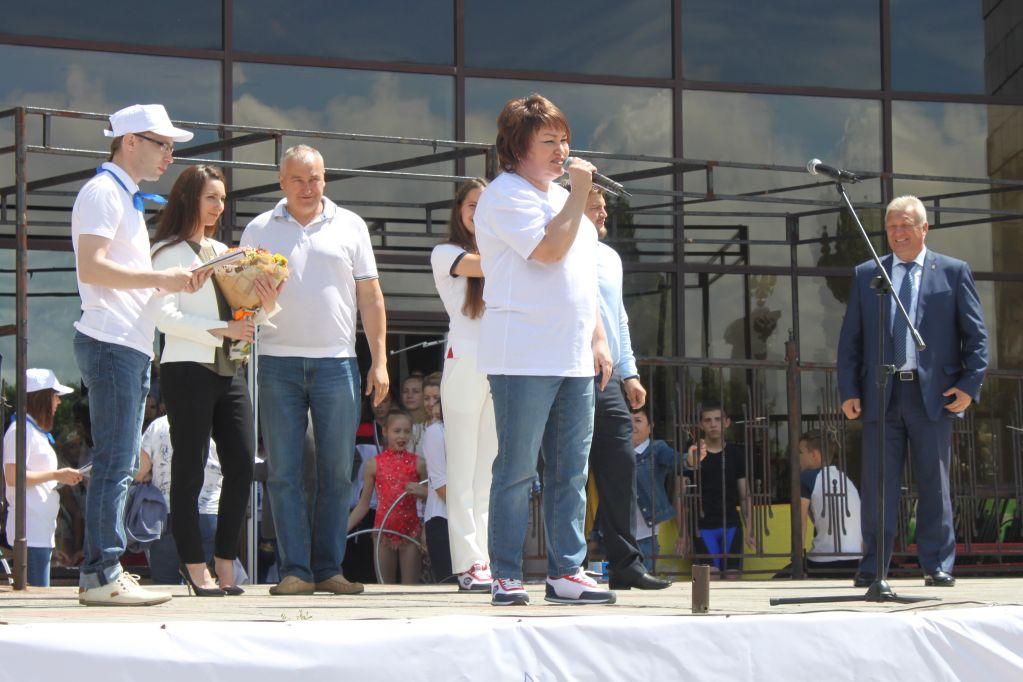Вмосковском парке «Сокольники» пройдет Всероссийский олимпийский день