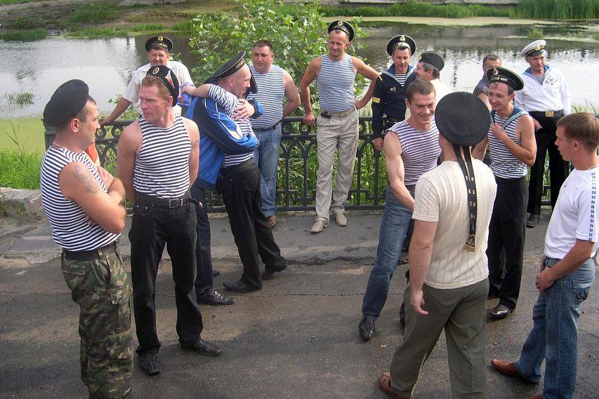 Организаторы раскрыли секреты праздничной программы Дня Военно-морского флота вПетербурге