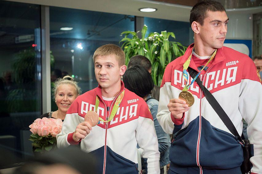 В государственной думе РФпризвали международные федерации непроводить состязания вУкраинском государстве