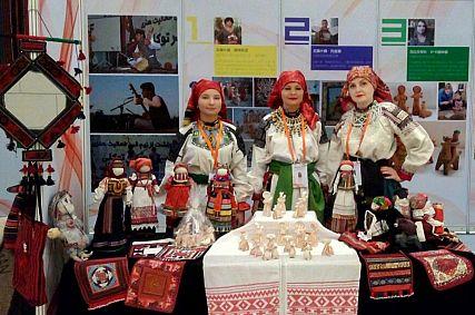 Старооскольское культурное наследие оценили в Китае