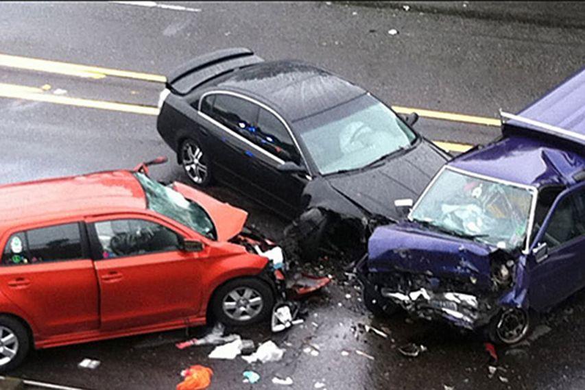 С1декабря водителей без «Ш» будут облагать штрафом