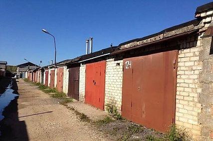 Владельцам гаражей напоминают о необходимости оформить земельные участки