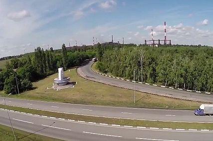 Белгородская область вошла в топ-10 экологически чистых регионов страны