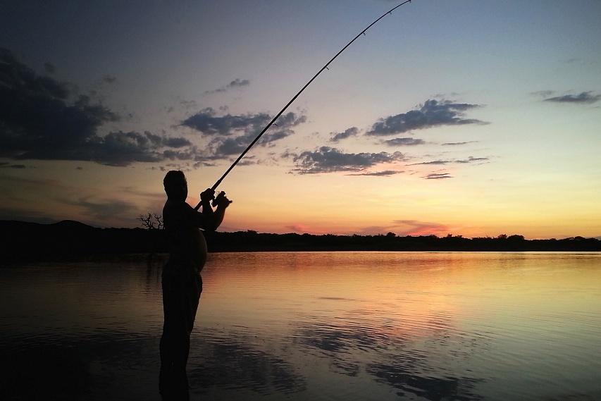 рыбалка в период нереста запреты украина